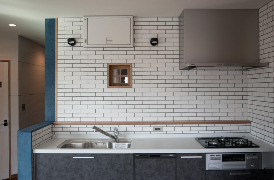 築30年 鉄骨3階建てオフィス兼用住宅 3階部分『オフィス→住宅』リノベーションの写真6