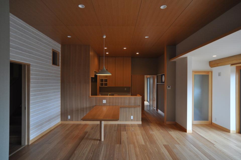 築40年 入母屋瓦屋根の日本家屋 リノベーションの写真0