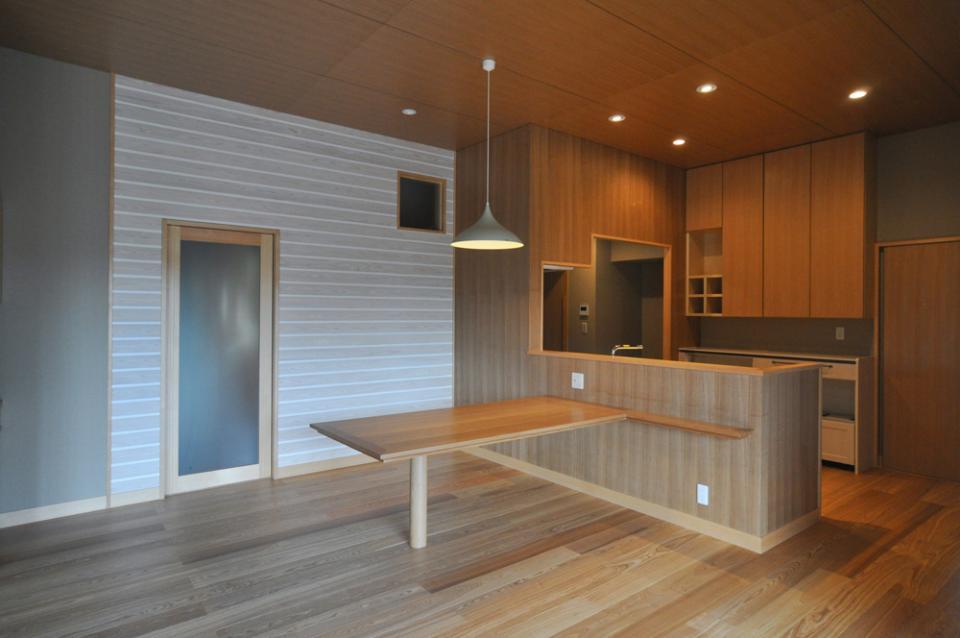 築40年 入母屋瓦屋根の日本家屋 リノベーションの写真1