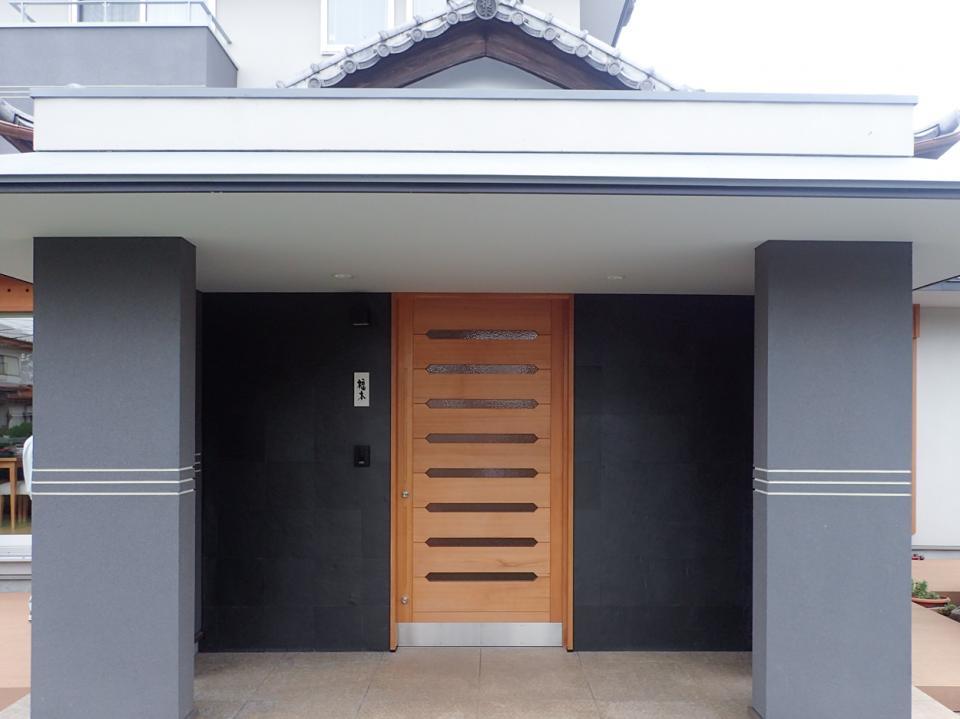 築40年 入母屋瓦屋根の日本家屋 リノベーションの写真6