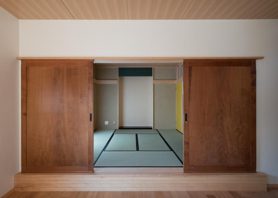 『住み継ぎ』のための住宅建て替え(入間市)の写真0