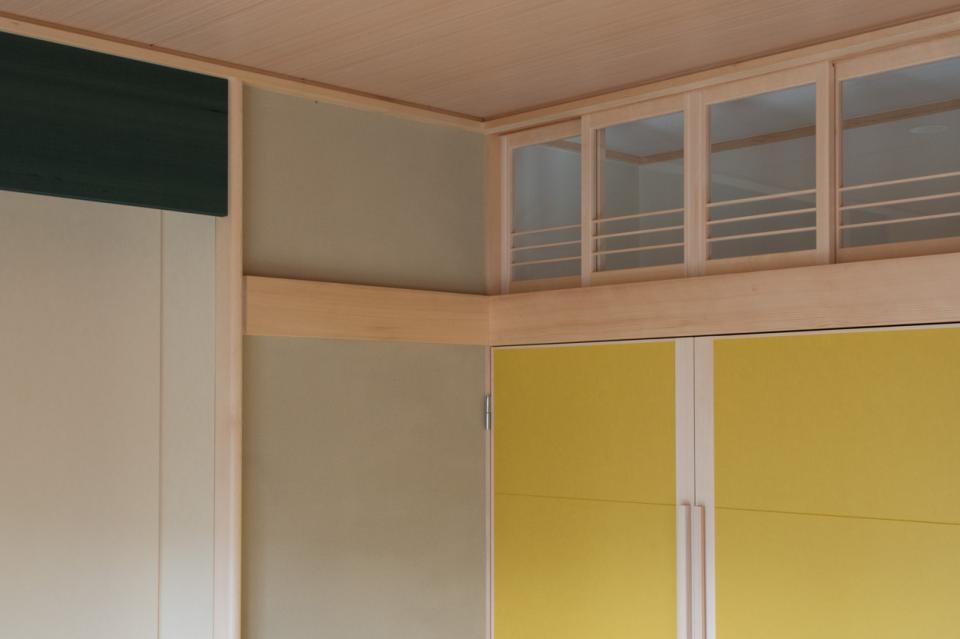 『住み継ぎ』のための住宅建て替え(入間市)の写真9