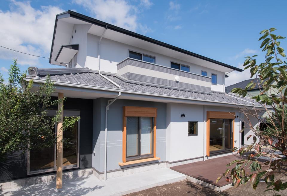 『住み継ぎ』のための住宅建て替え(入間市)の写真12