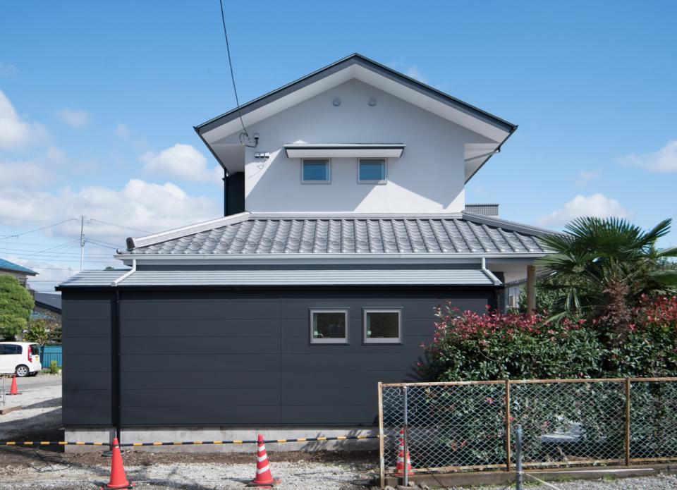 『住み継ぎ』のための住宅建て替え(入間市)の写真13