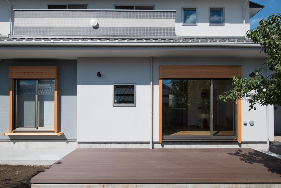 『住み継ぎ』のための住宅建て替え(入間市)の写真14