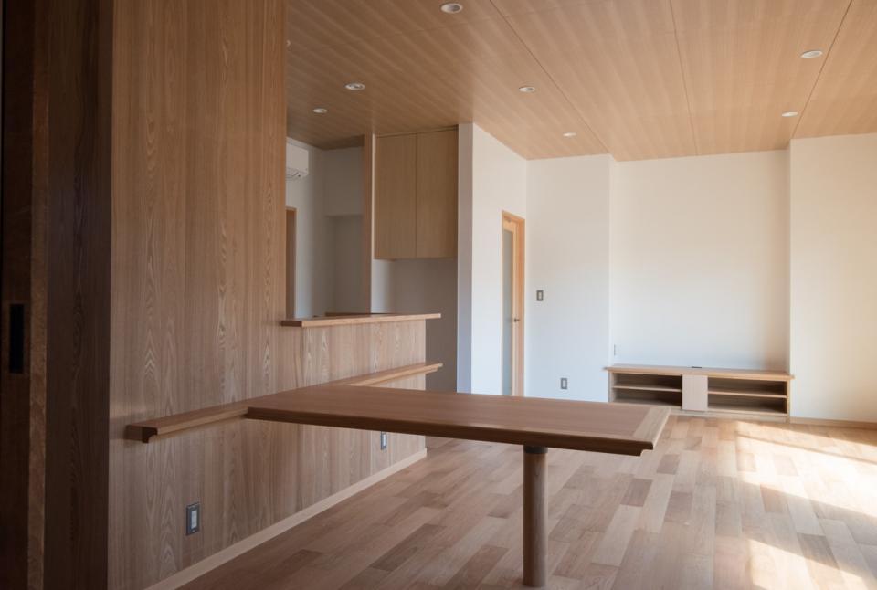 『住み継ぎ』のための住宅建て替え(入間市)の写真1