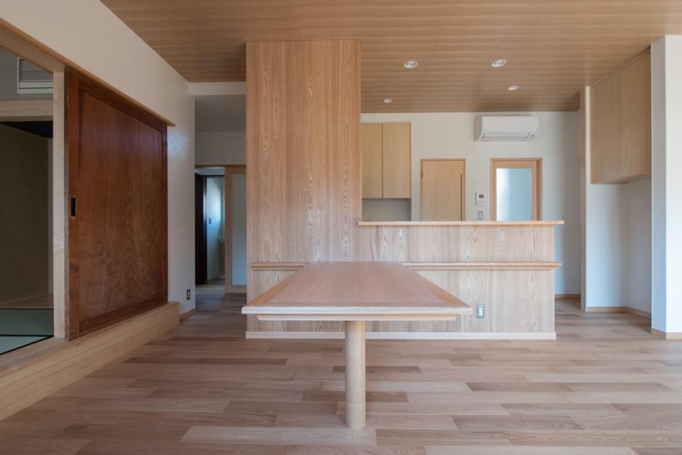 『住み継ぎ』のための住宅建て替え(入間市)の写真5