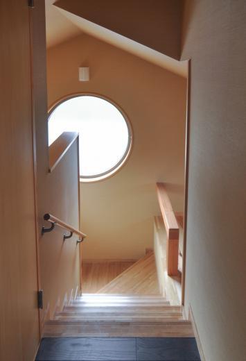 高台の2階リビングの写真13