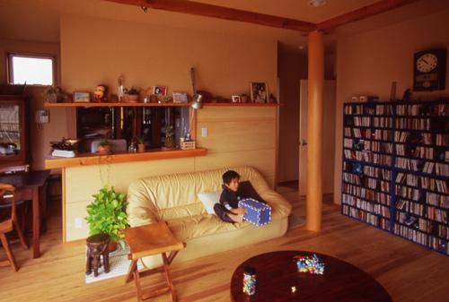 サーフィン&子育て のびのび平屋の暮らしの写真10