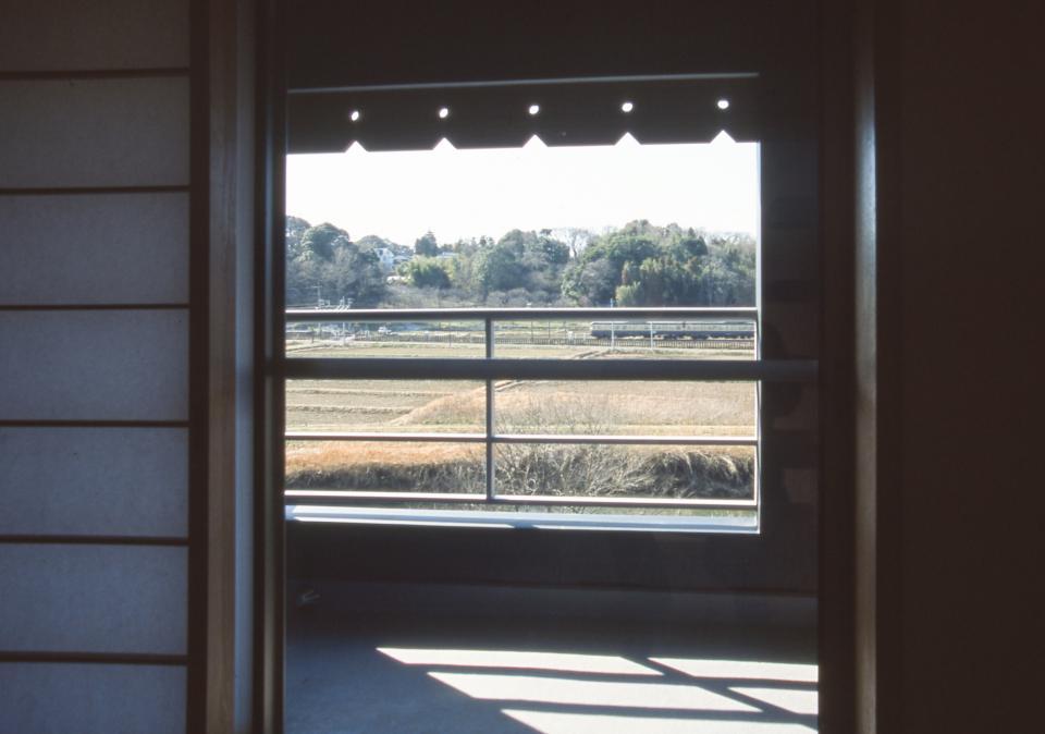 2階リビング&円形バルコニーの2世帯住宅の写真14