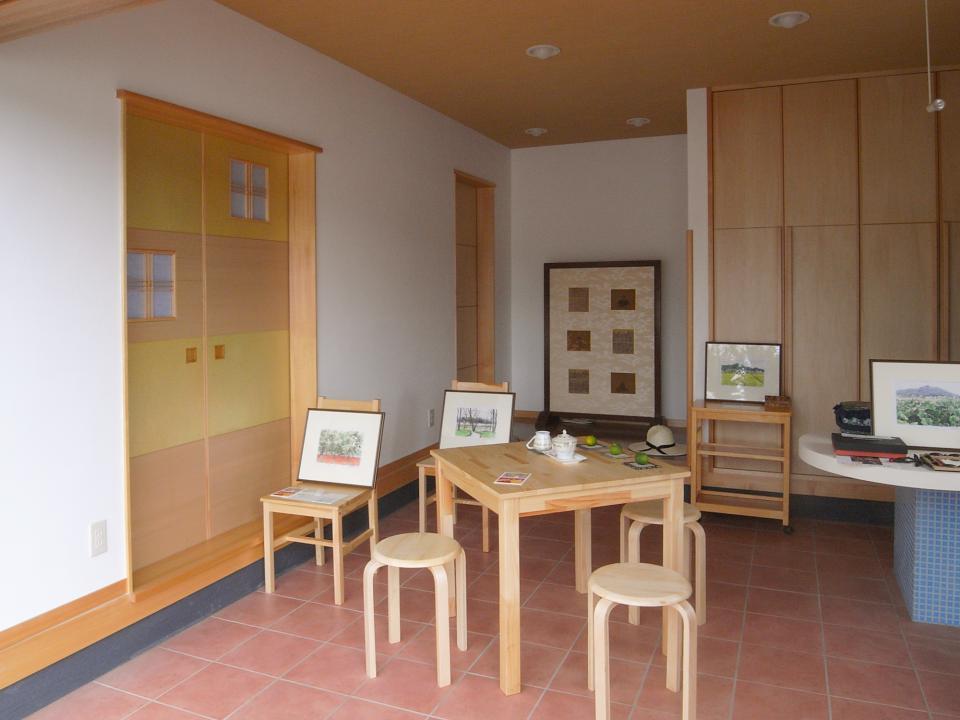 [遠足の聖地」巾着田(きんちゃくだ)の家の写真14