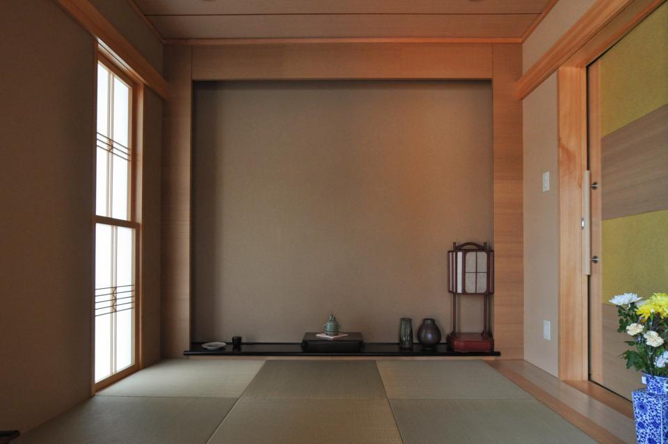 [遠足の聖地」巾着田(きんちゃくだ)の家の写真15
