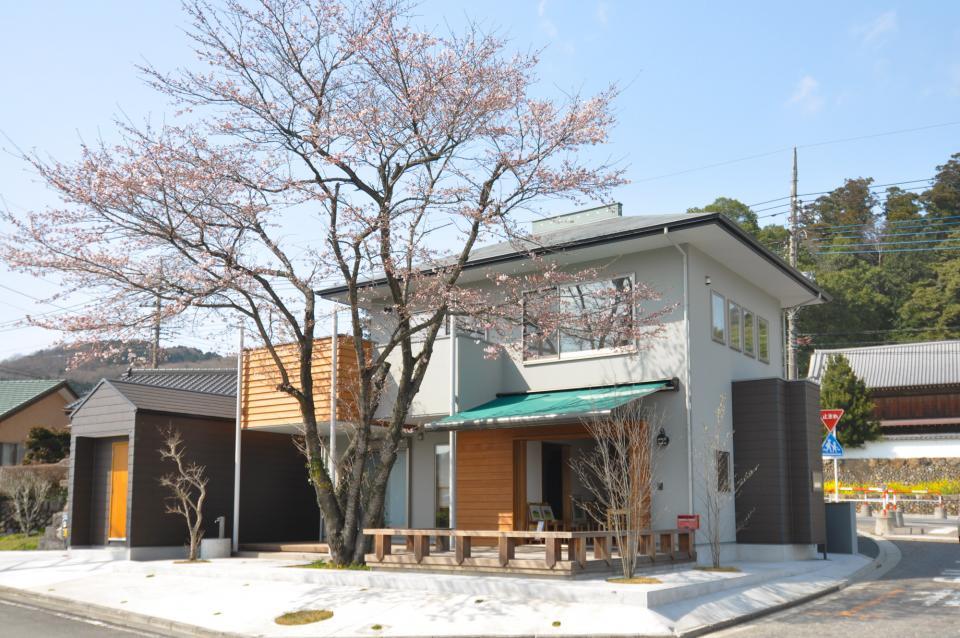 [遠足の聖地」巾着田(きんちゃくだ)の家の写真1