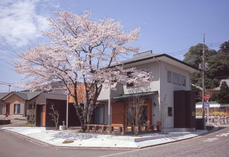 [遠足の聖地」巾着田(きんちゃくだ)の家の写真2