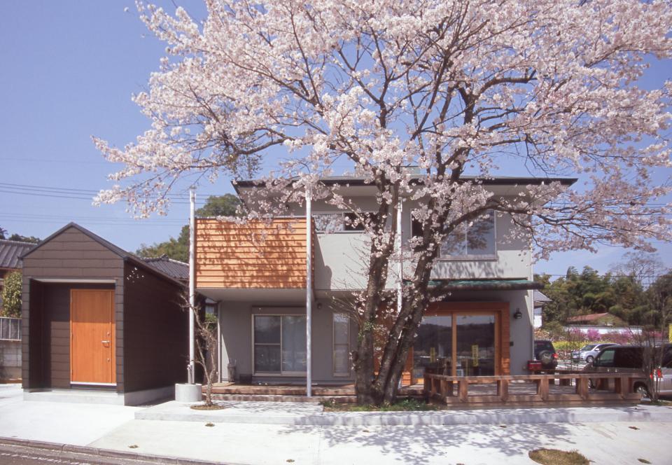 [遠足の聖地」巾着田(きんちゃくだ)の家の写真3