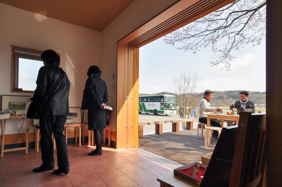[遠足の聖地」巾着田(きんちゃくだ)の家の写真7