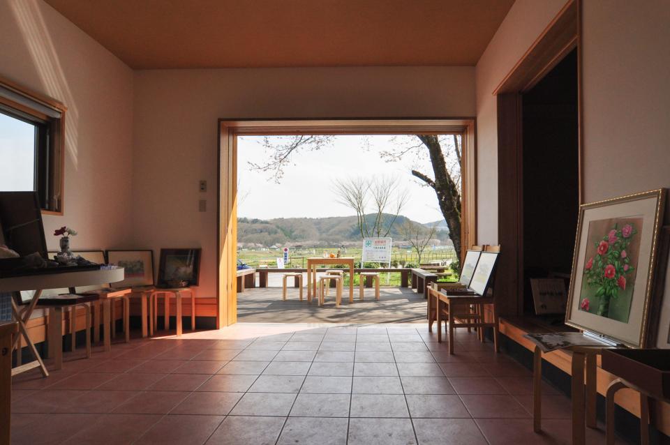 [遠足の聖地」巾着田(きんちゃくだ)の家の写真8