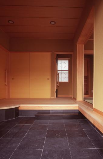 茶道家のための和空間:荻窪の家の写真8