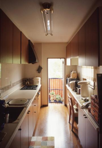 [1F:RC造+2.3F:木造の混構造] 極小3階建て住宅の写真15