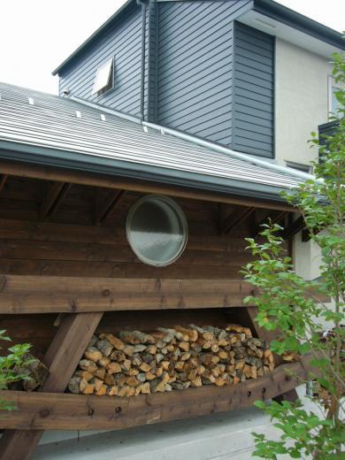 国産無垢材(栗駒材 自然素材)平屋の子育ての写真19