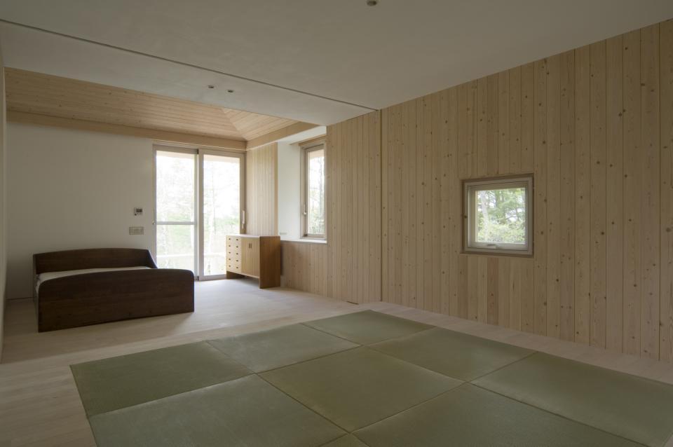 八ヶ岳のセカンドハウスの写真3