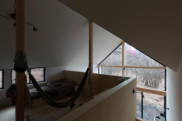 陶芸家の家の写真0