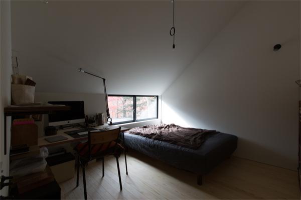 陶芸家の家の写真3