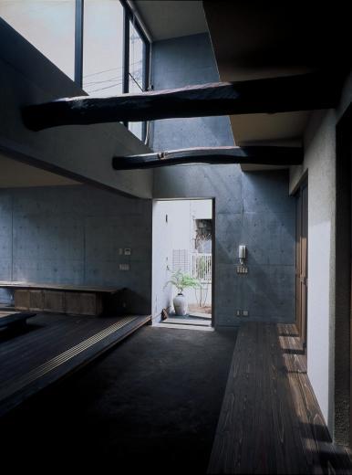 レトロモダン(和モダン)の家の写真0