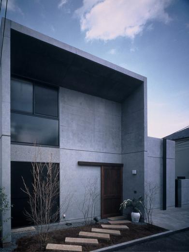 レトロモダン(和モダン)の家の写真2