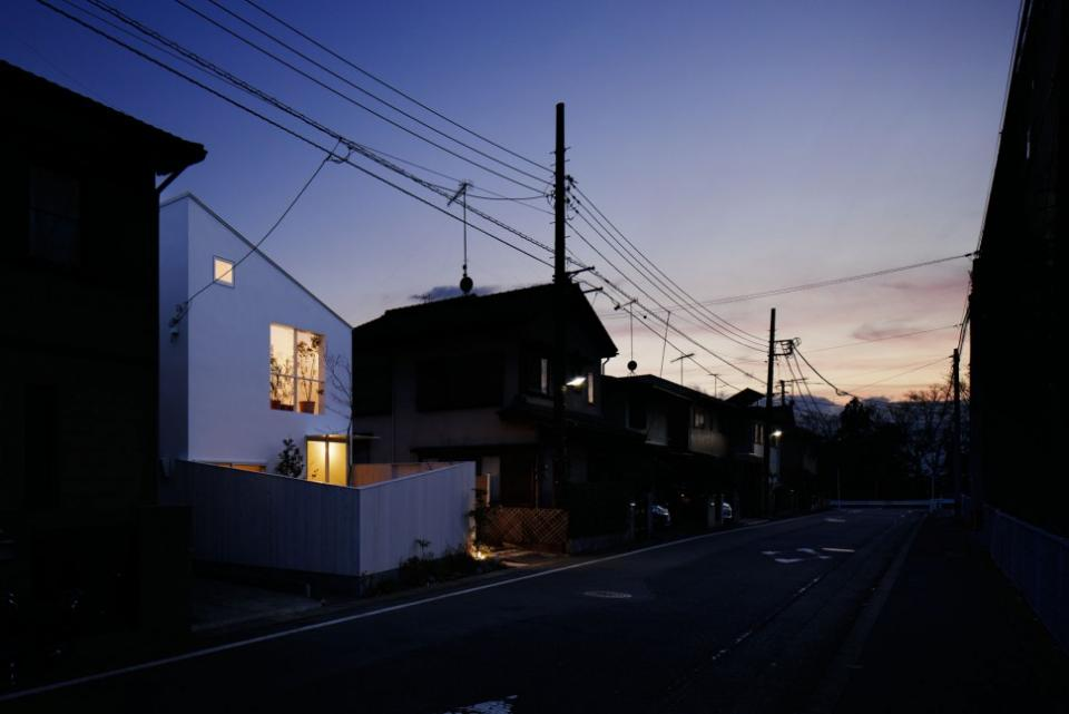 ちいさな家の写真8