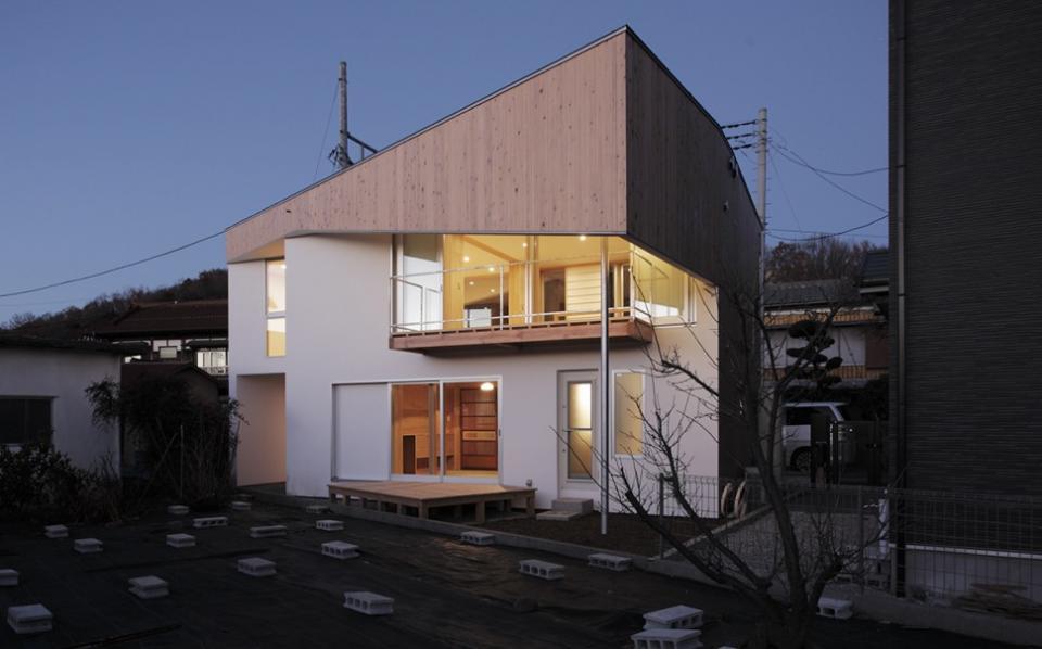 上溝の家の写真0