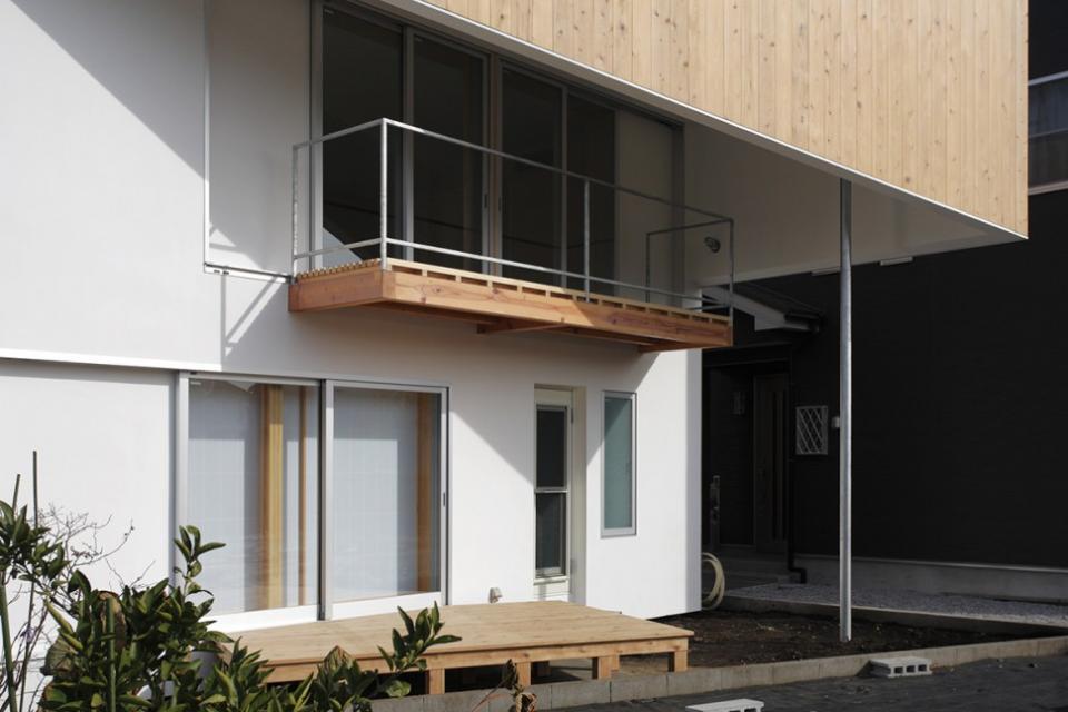 上溝の家の写真1