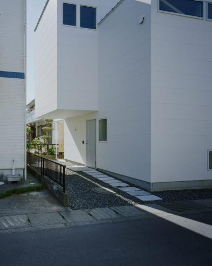 アスレチックハウスの写真6