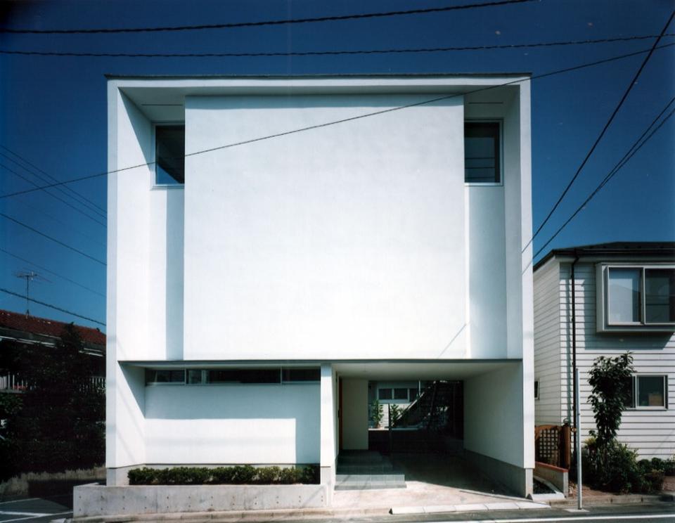 スキップテラスの家の写真0