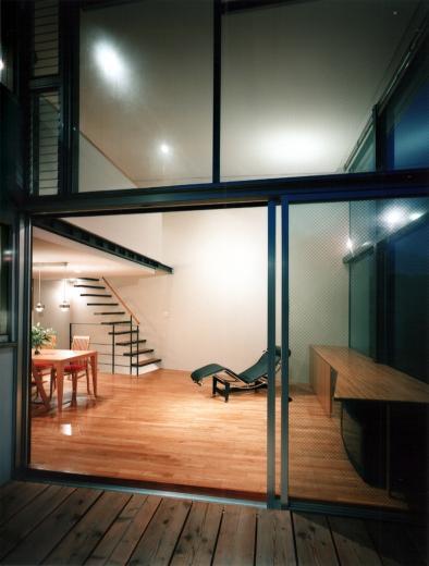 スキップテラスの家の写真1
