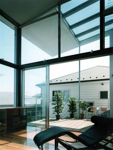 スキップテラスの家の写真2