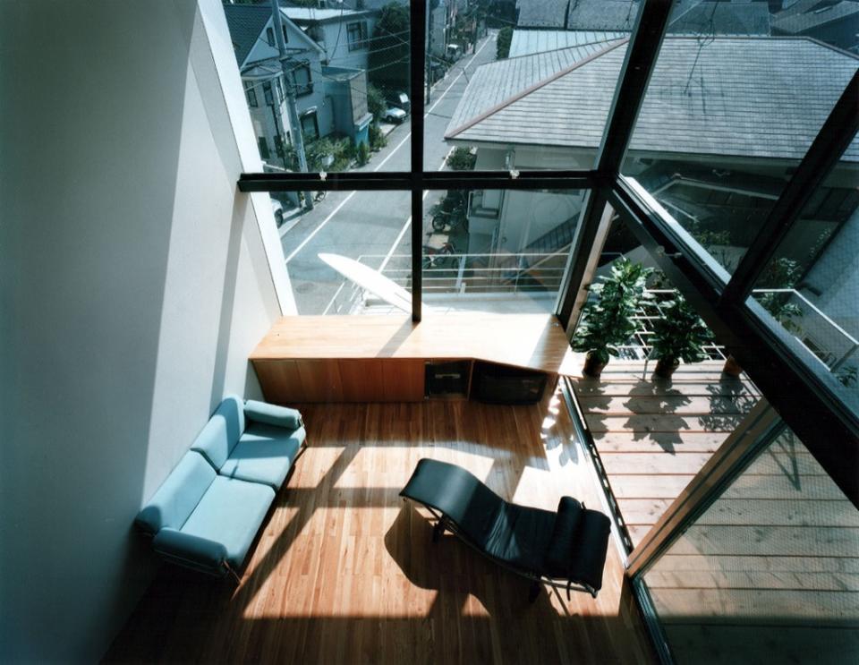 スキップテラスの家の写真4
