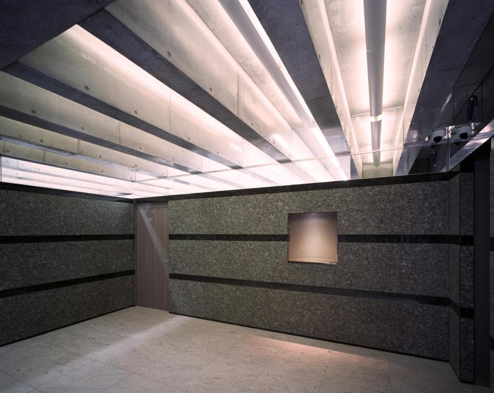 東邦電気工事ビルの写真1