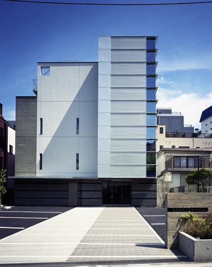 東邦電気工事ビルの写真4