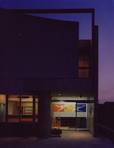 宇奈根内科医院の写真1
