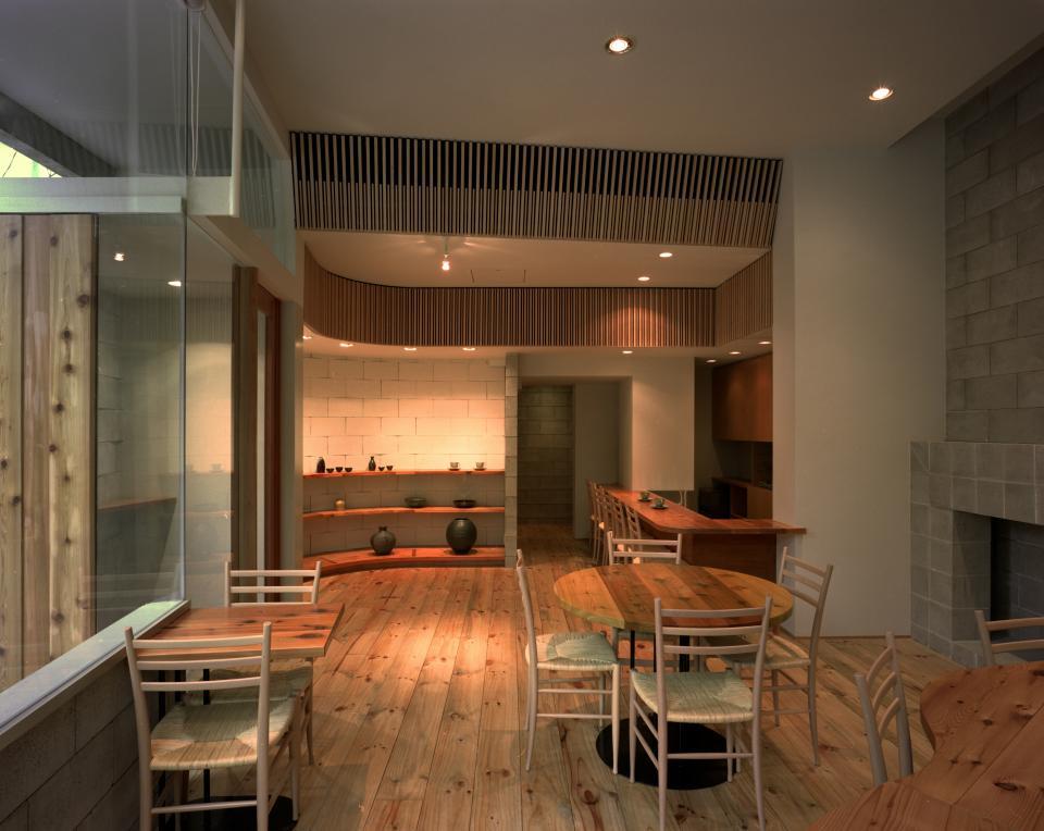 土瑠茶ビルの写真3