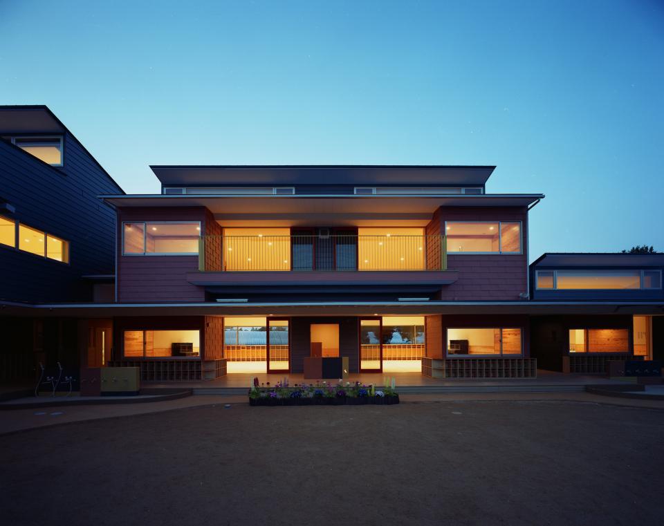 熊本・北部幼稚園の写真0