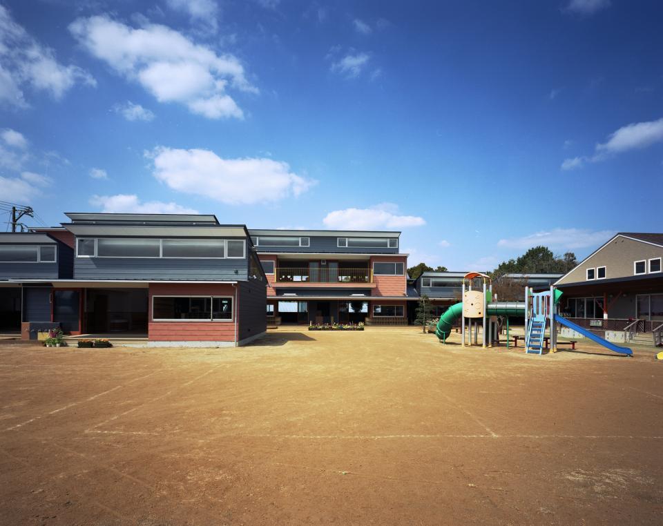 熊本・北部幼稚園の写真2