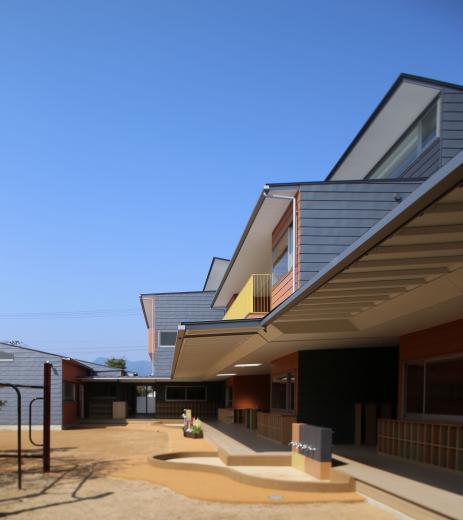 熊本・北部幼稚園の写真3