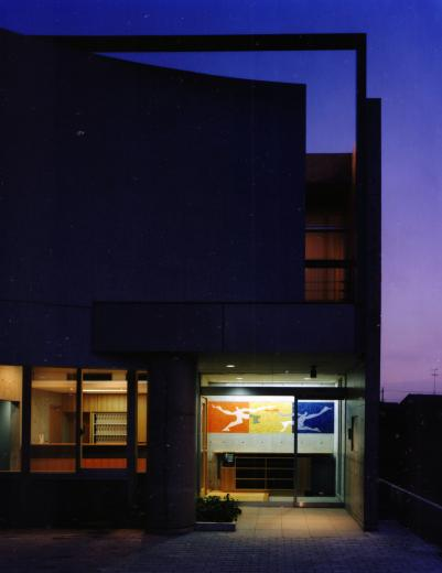 宇奈根内科医院の写真3