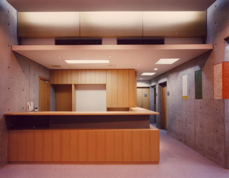 宇奈根内科医院の写真4