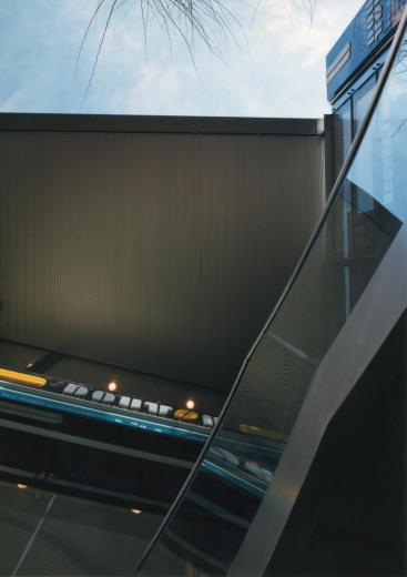 神楽坂ビル - 不二家「ペコちゃん焼き」 + ドトールの写真3