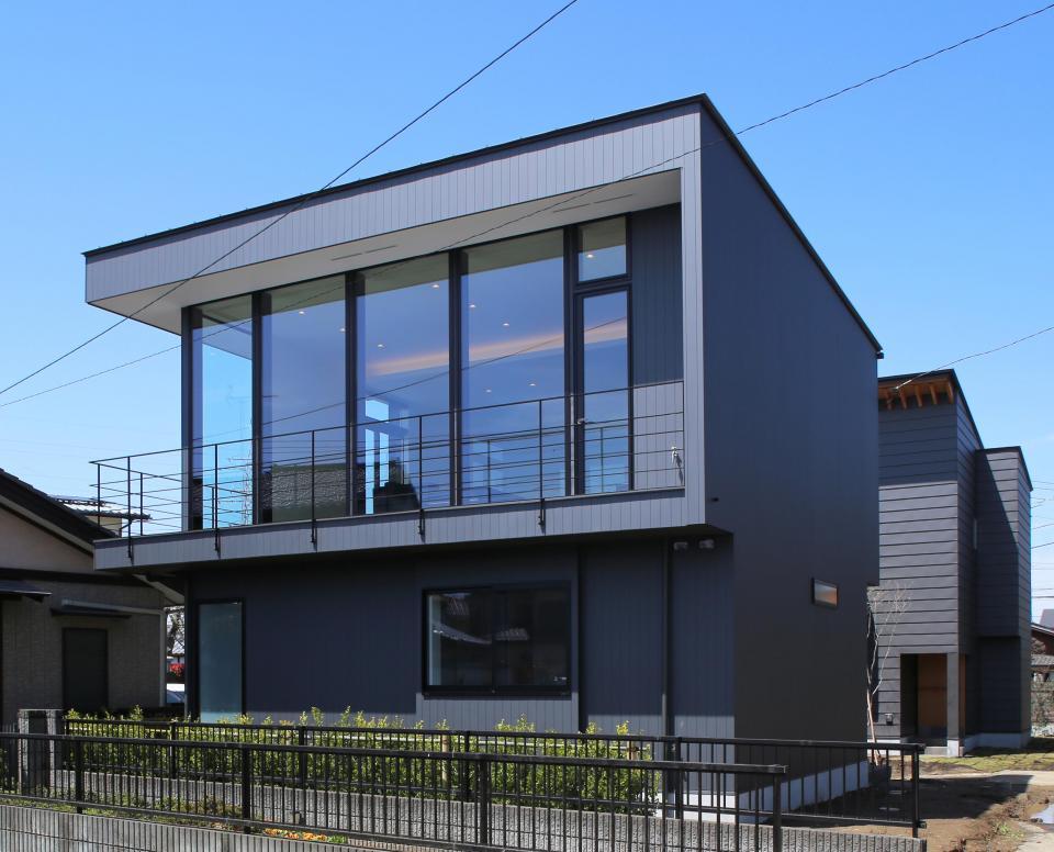 Trilogy−南の家の写真1