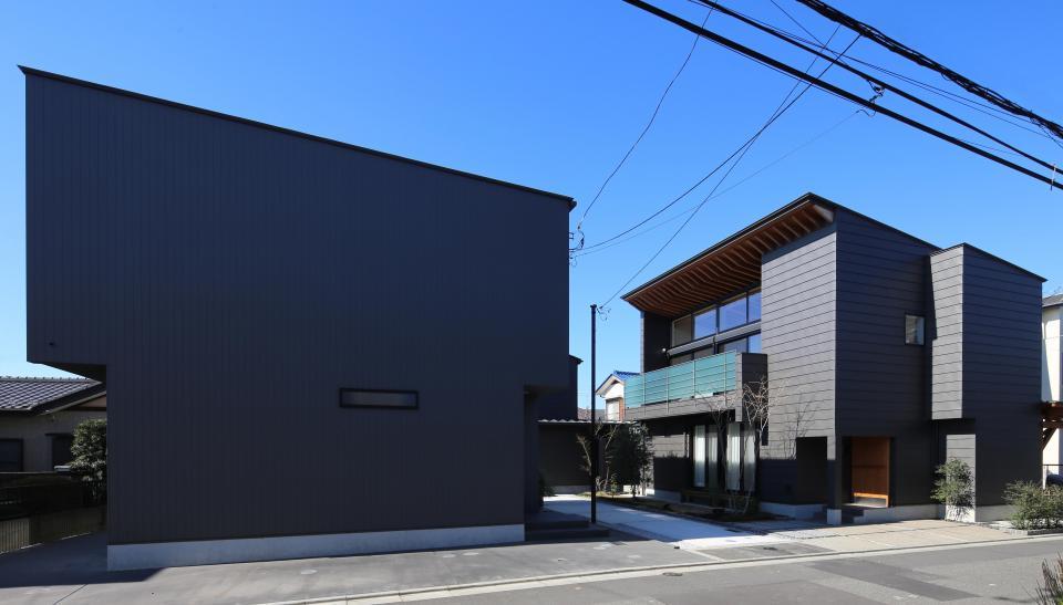 Trilogy−南の家の写真2