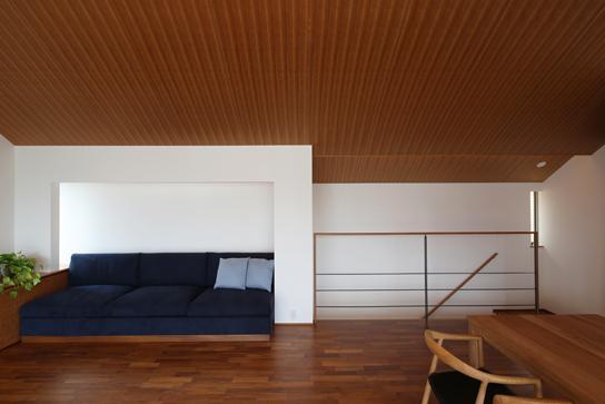 つなぎ梁の家の写真1